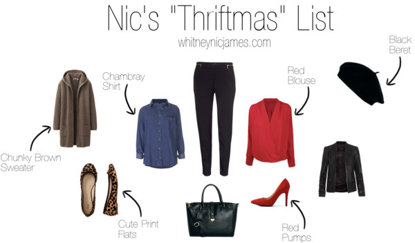 christmas_shopping_list