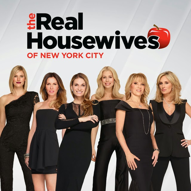 The Real Housewives of New York City, Season 6
