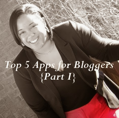 Top-5-Apps-for-Bloggers
