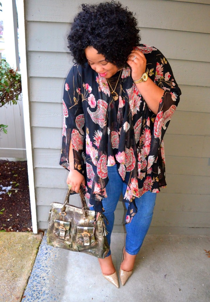 thrifted-floral-duster