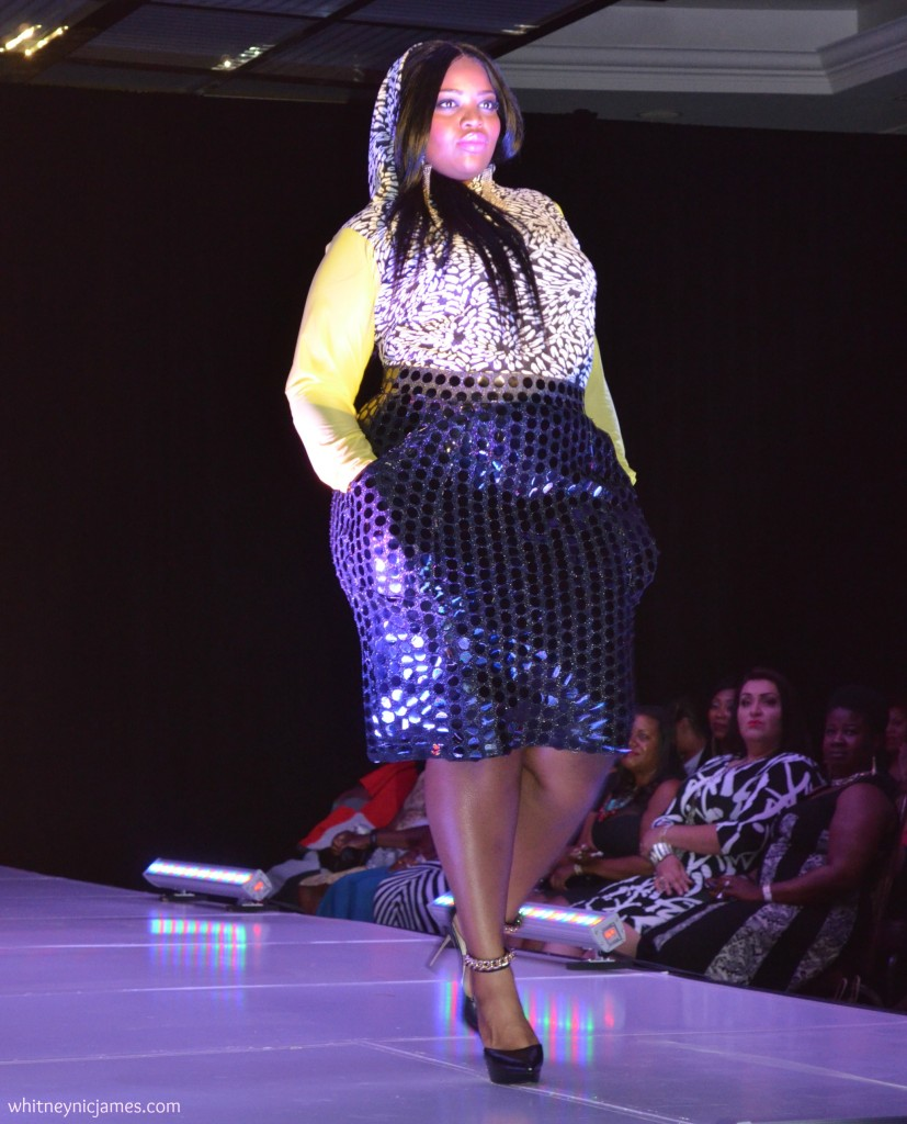 Curves Rock Fashion Weekend - Tru Diva Designs 2