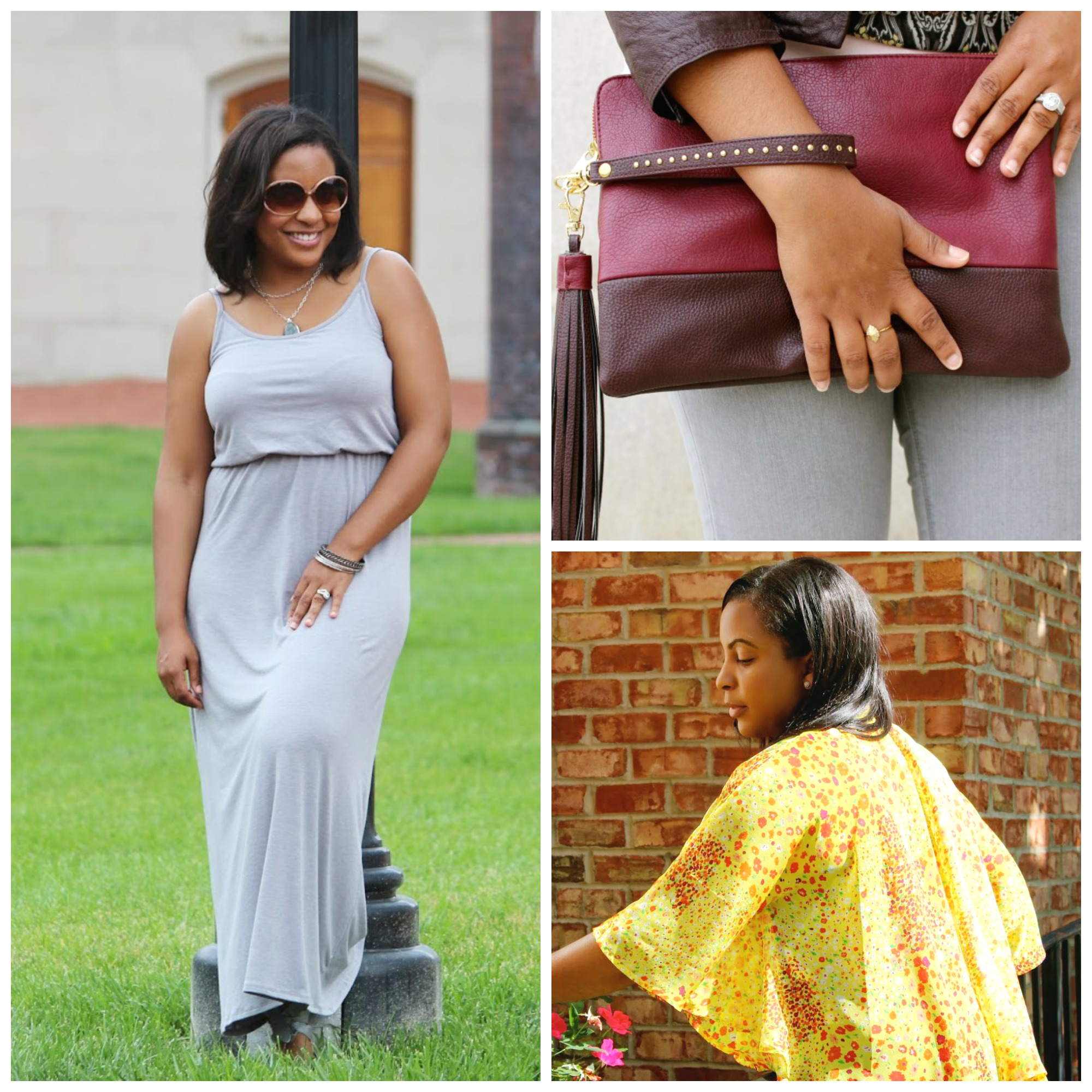 Fashion Styling By Karen Drummond: Summer With Nic Style Feature: Your Stylist, Karen