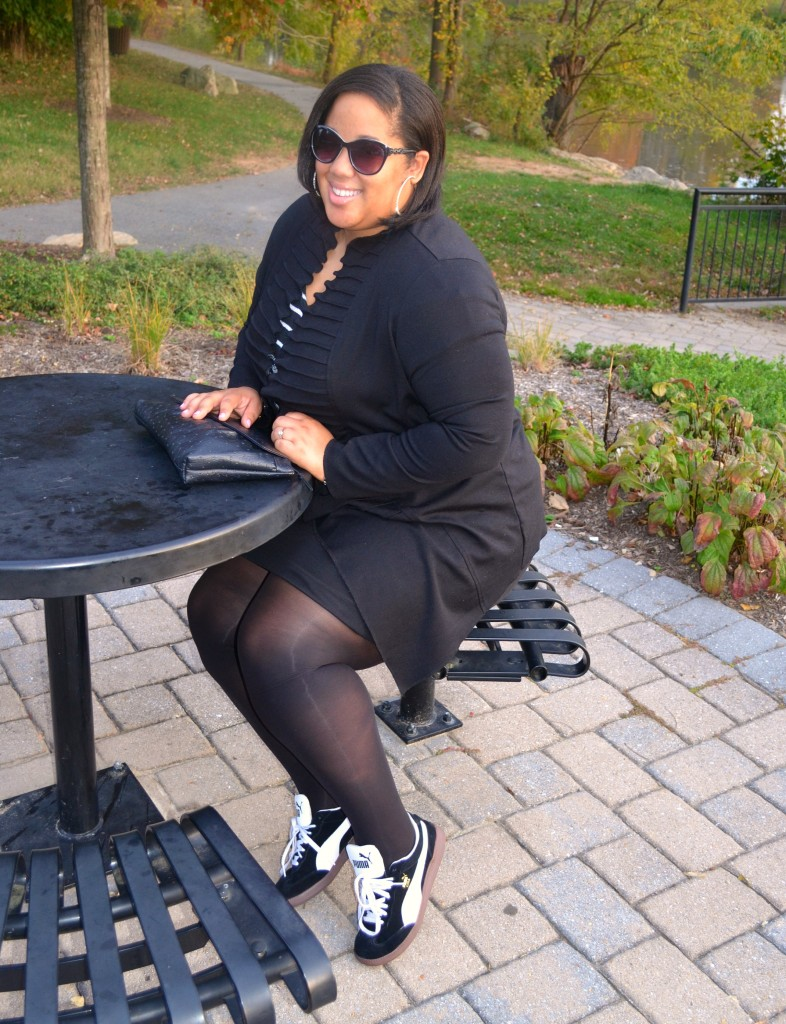 Casual OOTD - Plus Size Fashion