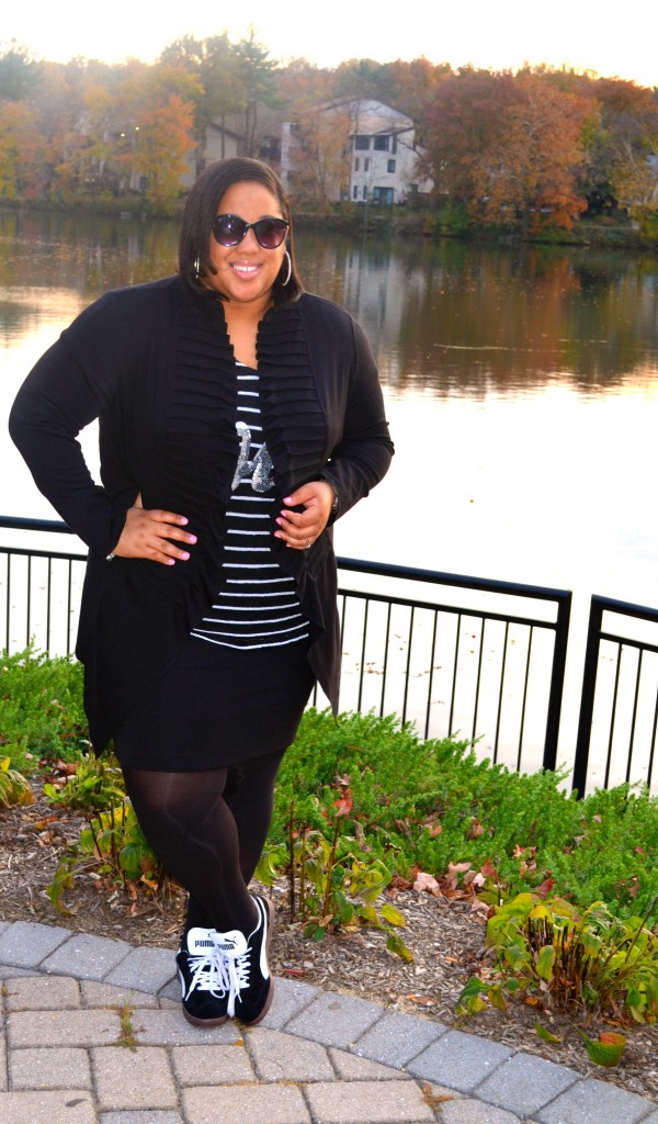 Fall Trends for Plus Size