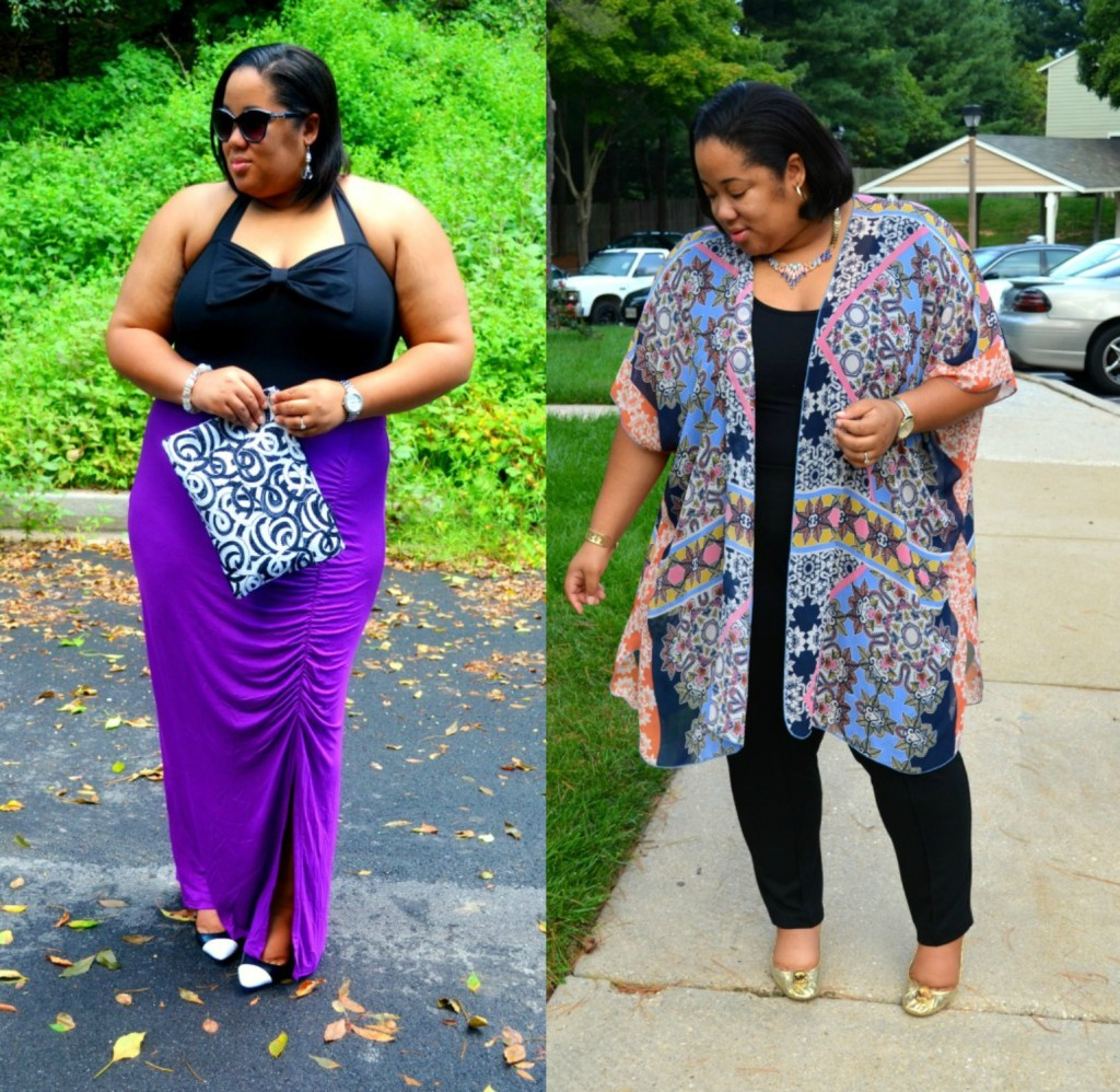plus size trends - whitney nic james