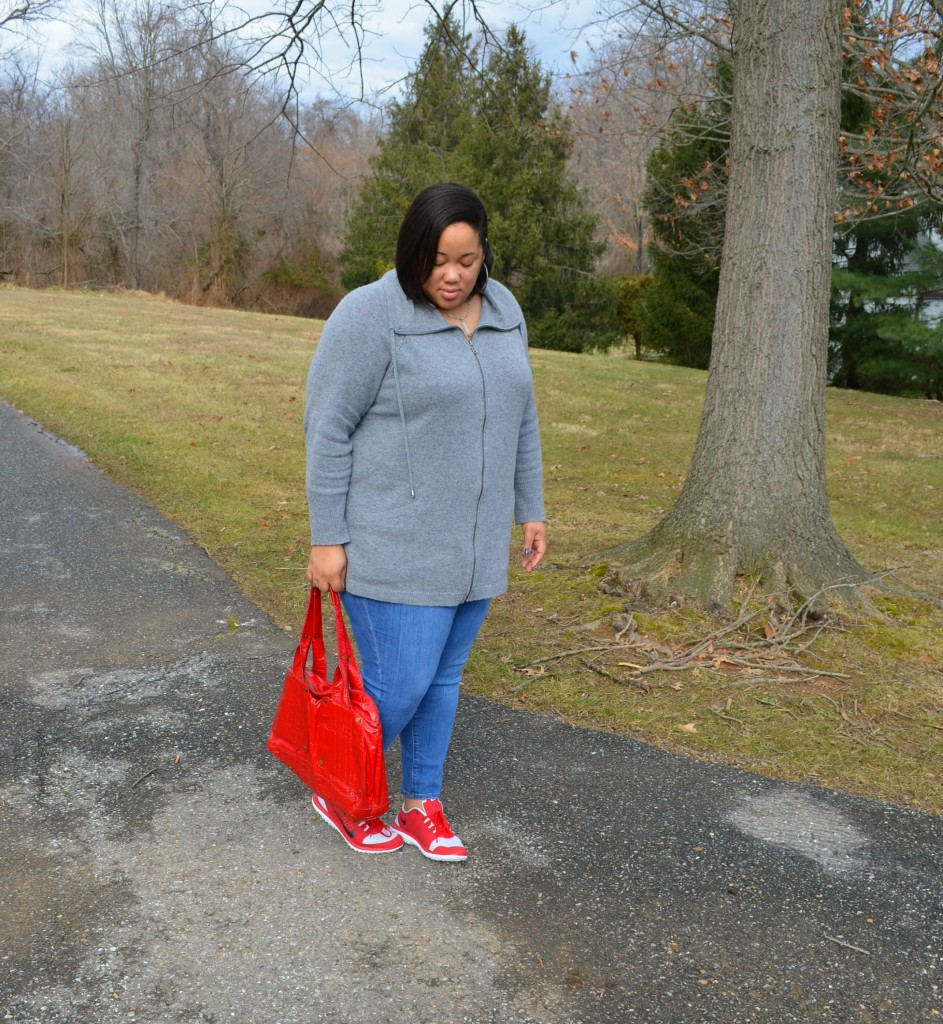 Plus Size Casual Wear
