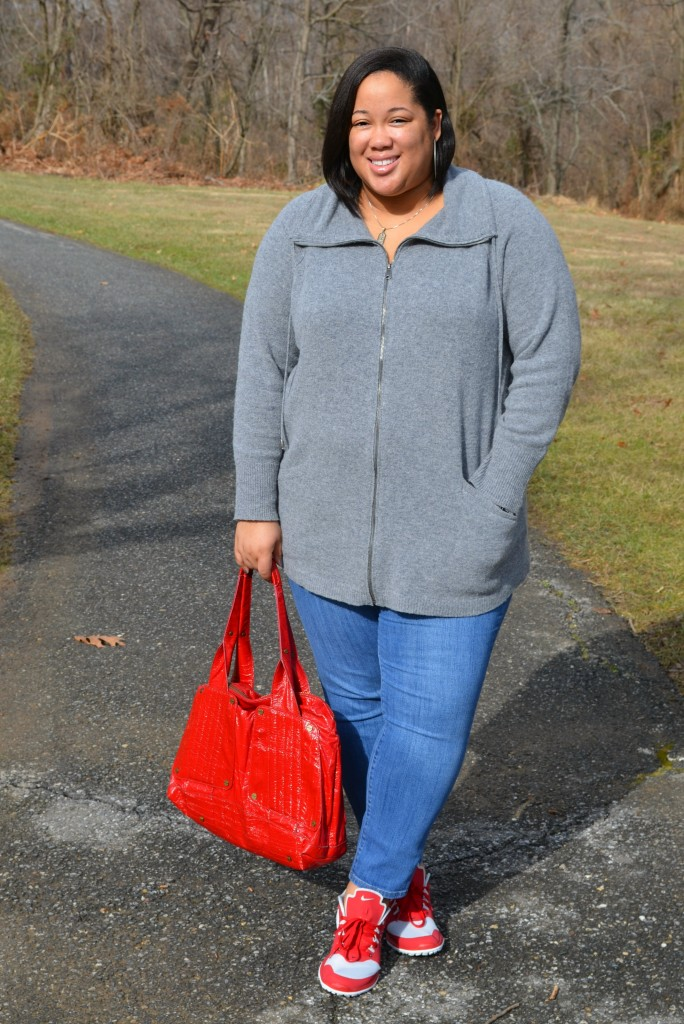 Plus Size Casual Wear - OOTD