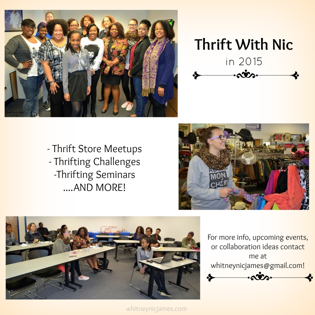 thrift with nic events - whitney nic james