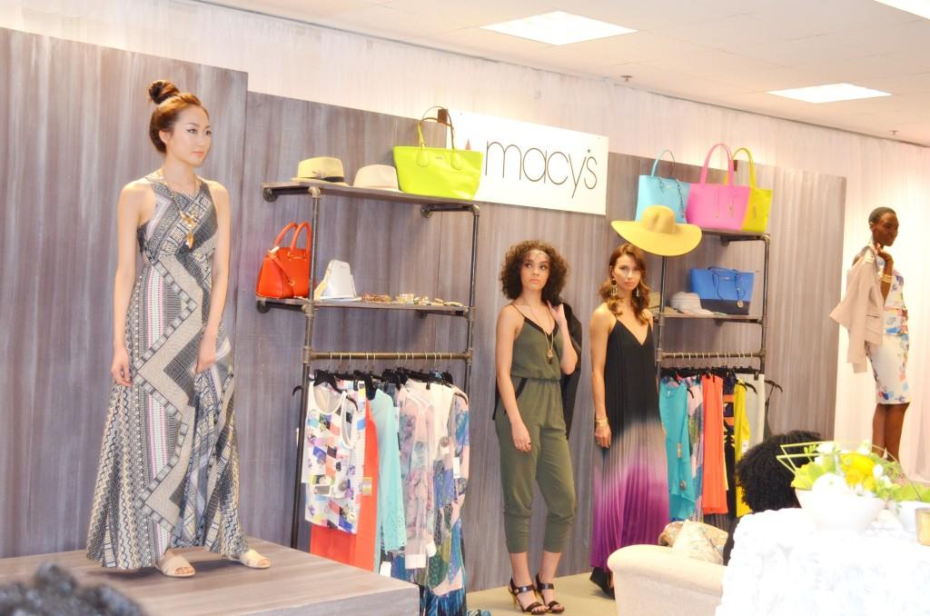 DMV Event - Macy's Spring Trends