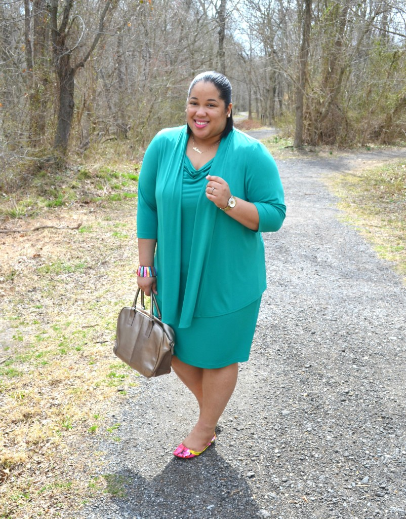 Dress Barn - Plus Size