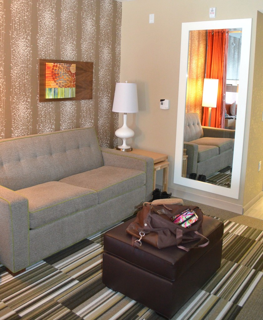 Home 2 Suites - Dover