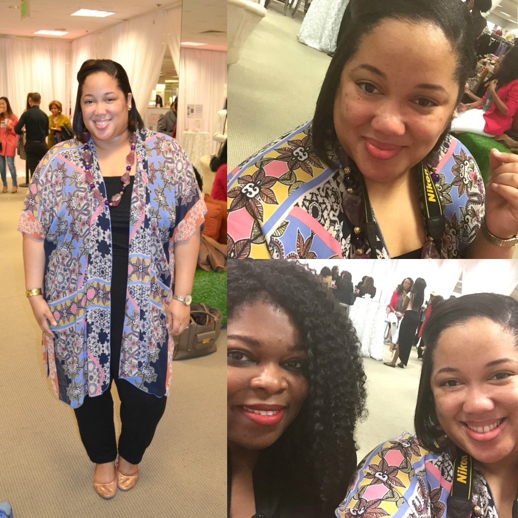 Macy's Destination Spring Event