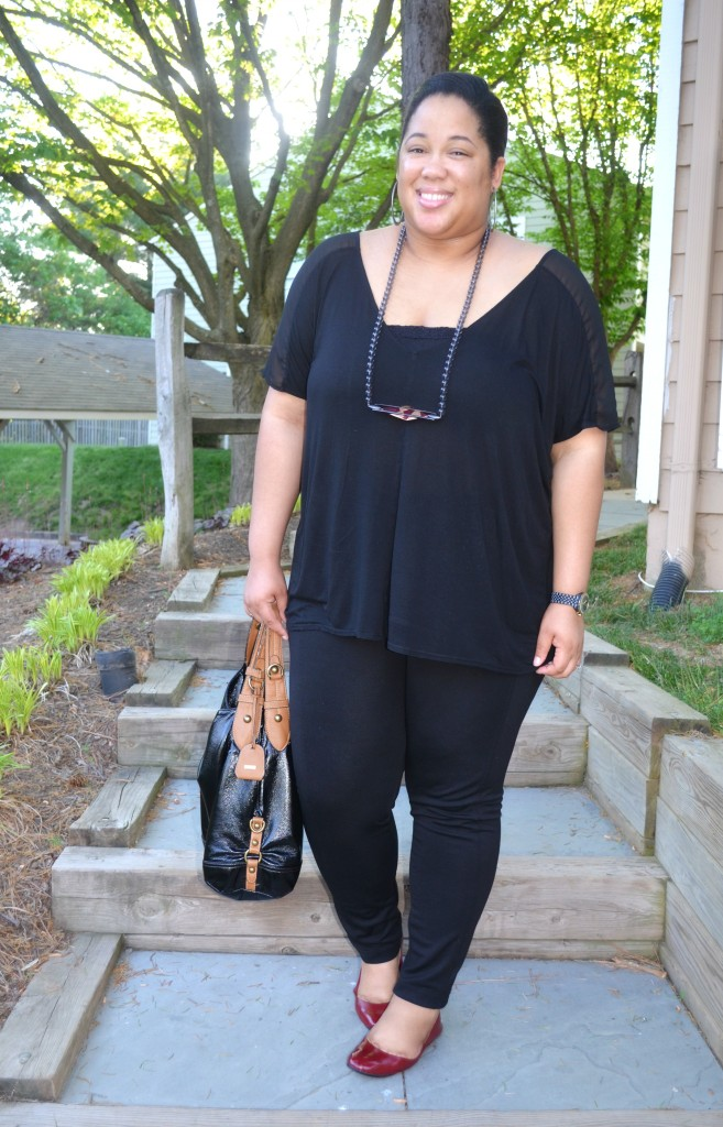 All Black Outfit - Nordstrom Rack