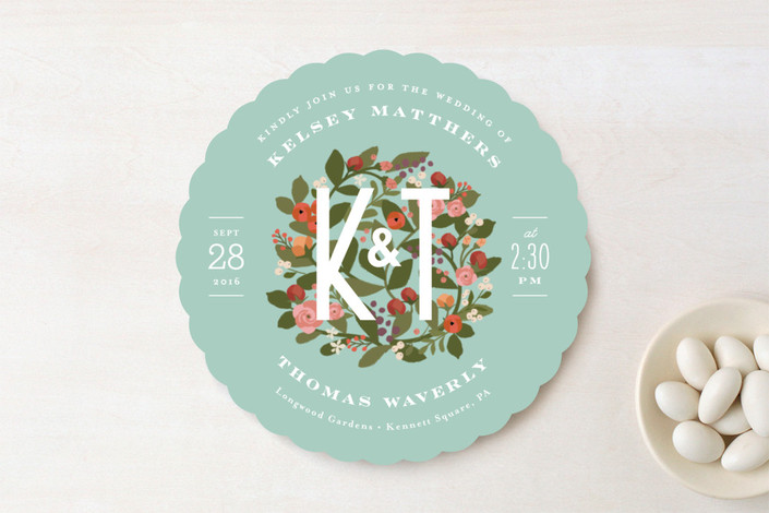 Minted - Wedding Invitations