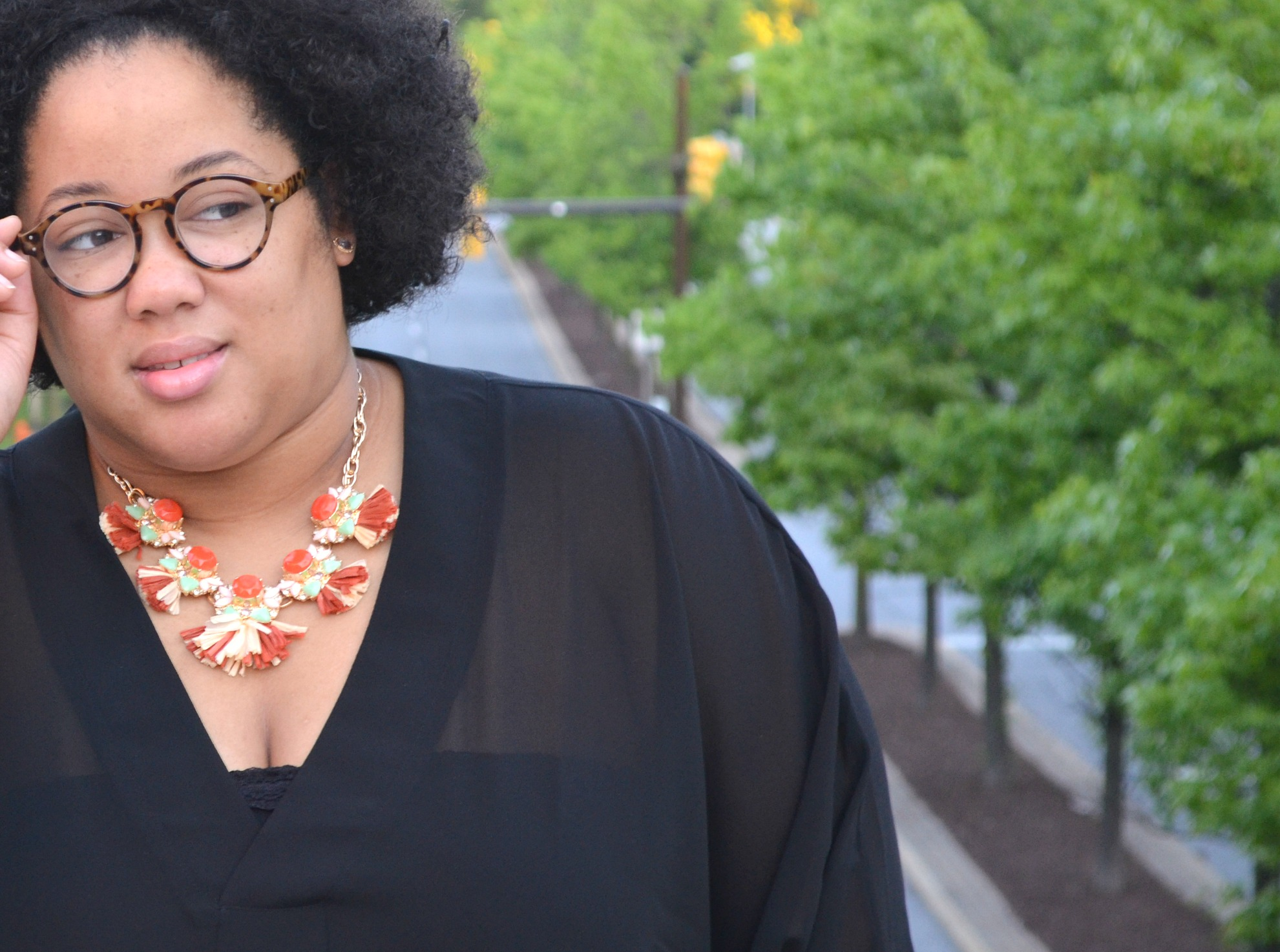 Statement Necklace Nordstrom Rack