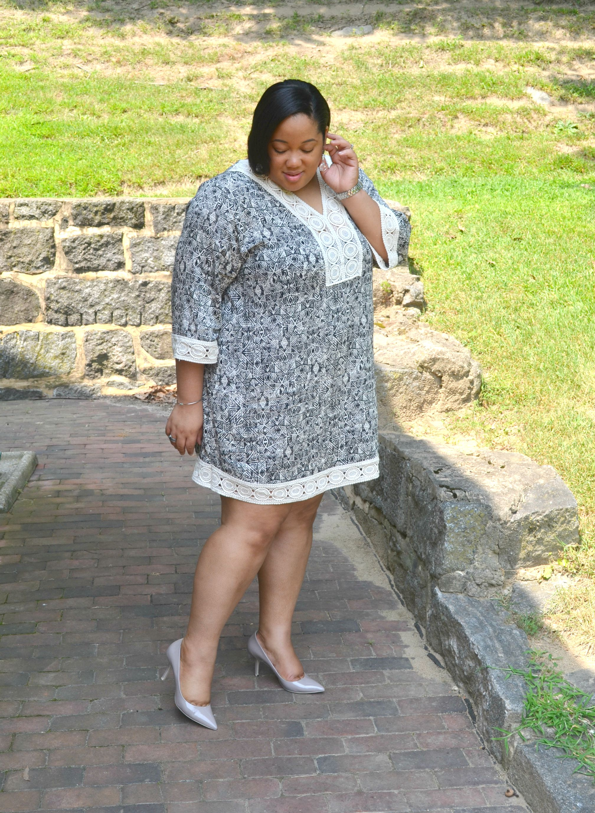 Nordstrom Rack Tunic Dress