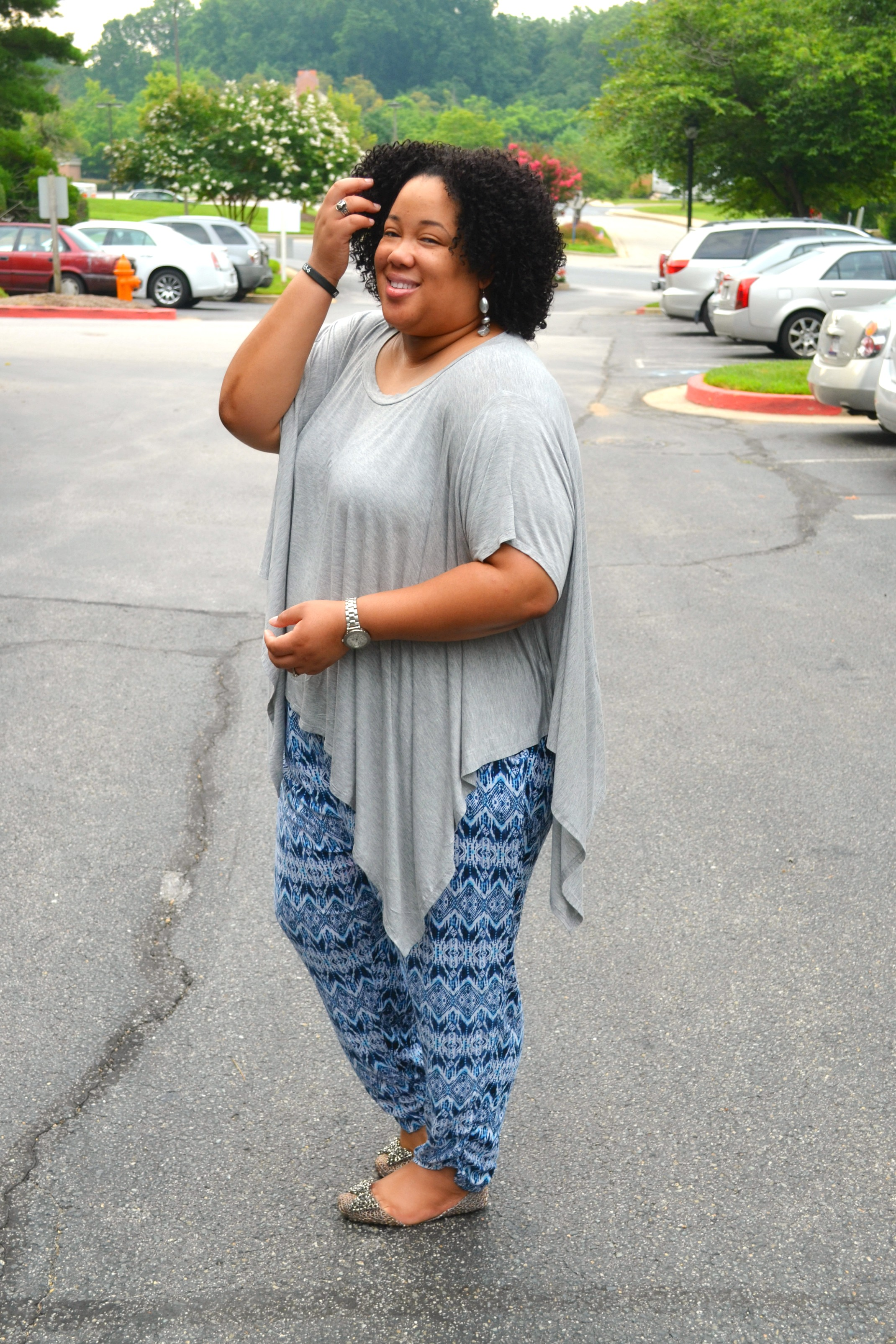 Travel Style - Plus Size Style