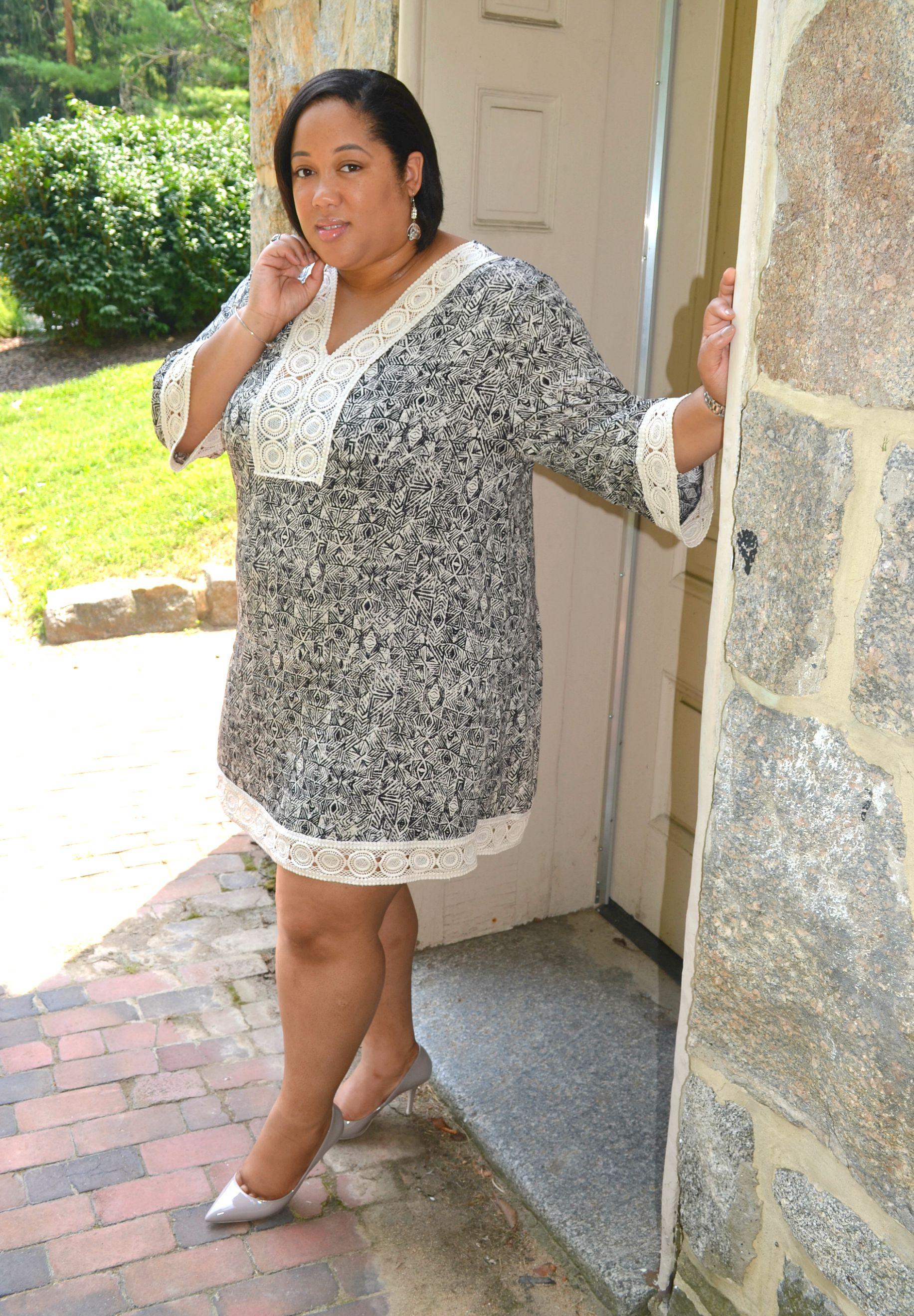 Tunic Dress - Nordstrom
