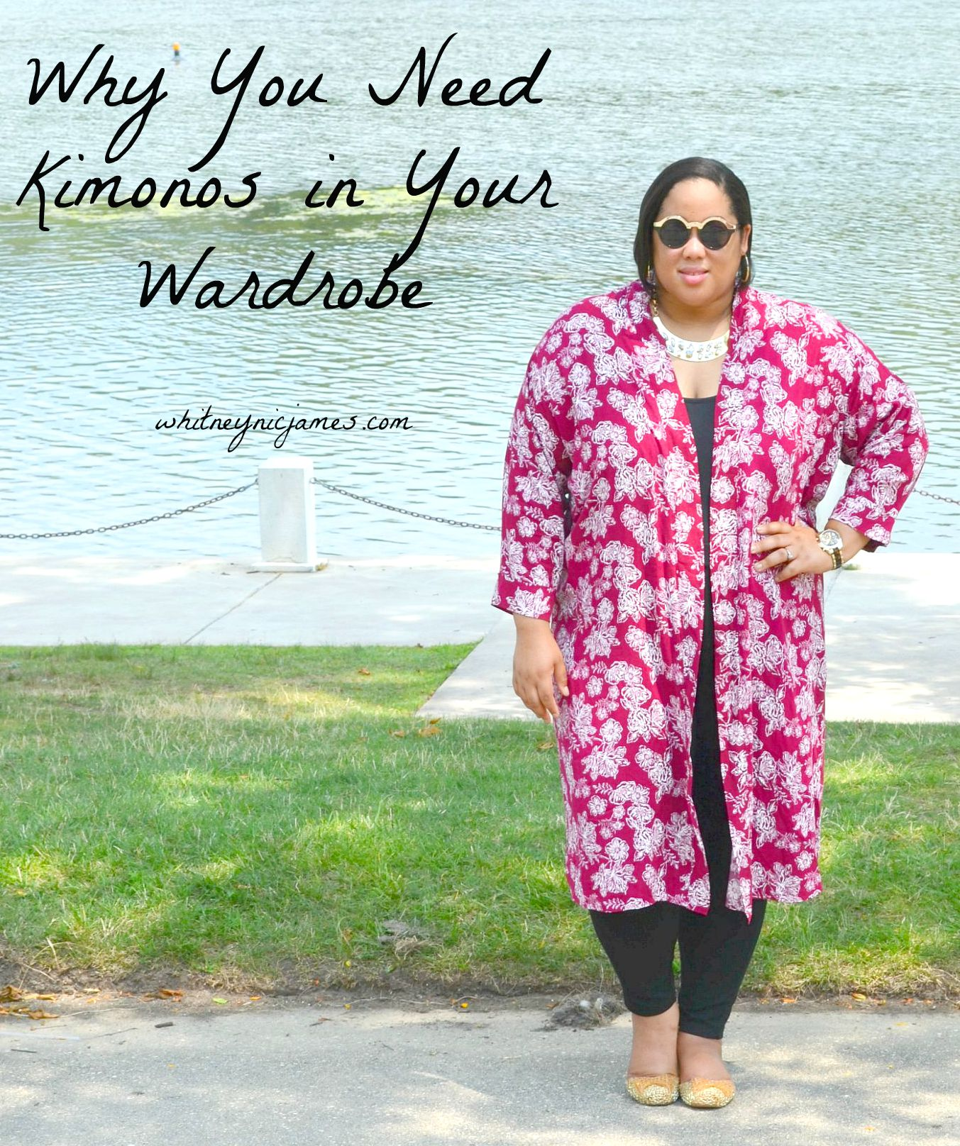 Why You Need Kimonos in Your Wardrobe