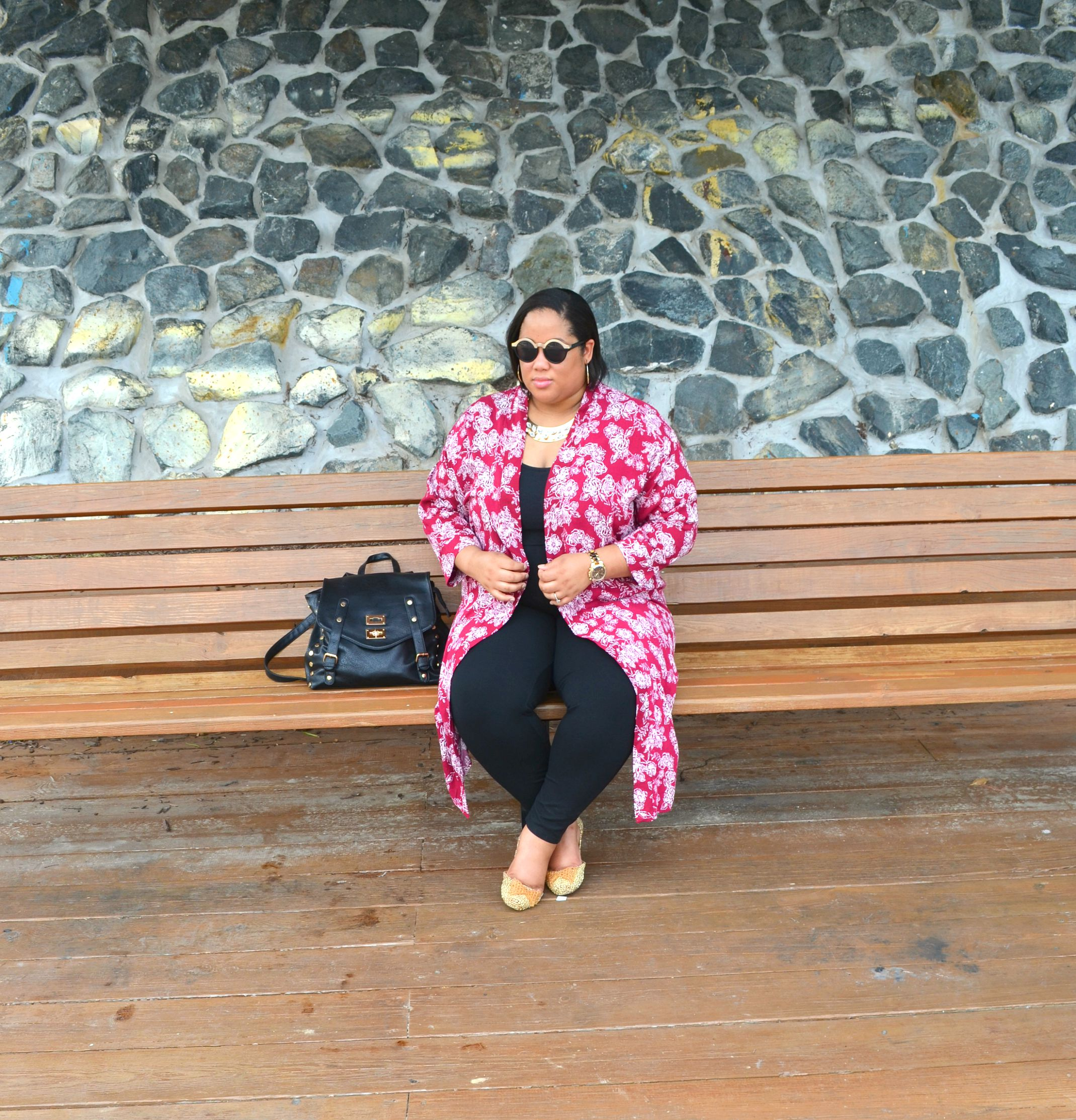 Why You Should Wear Kimonos