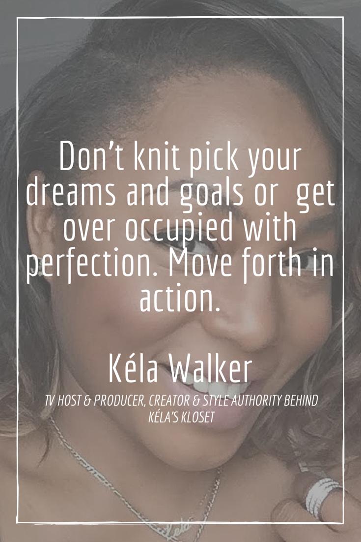 Kela Walker - Kela's Closet