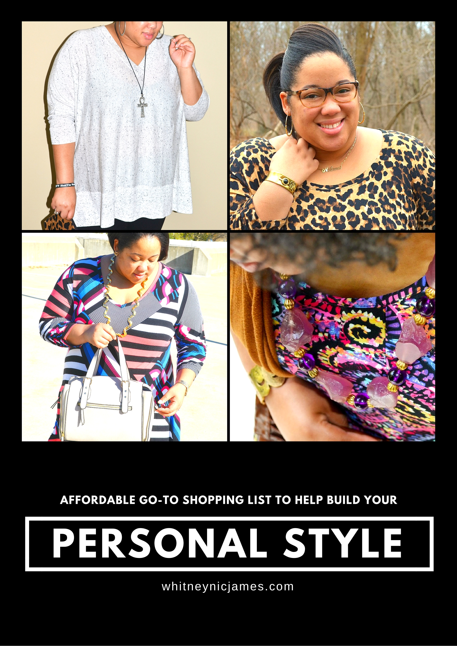 Year 28 Personal Style Evolution