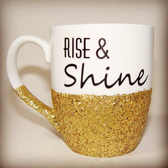 Etsy Coffee Mug