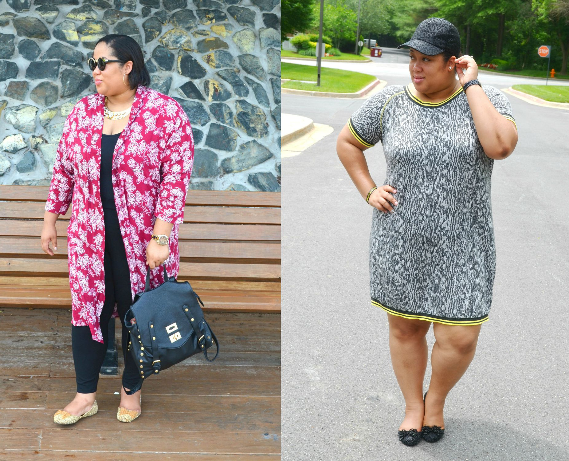 Summer Plus Size Style