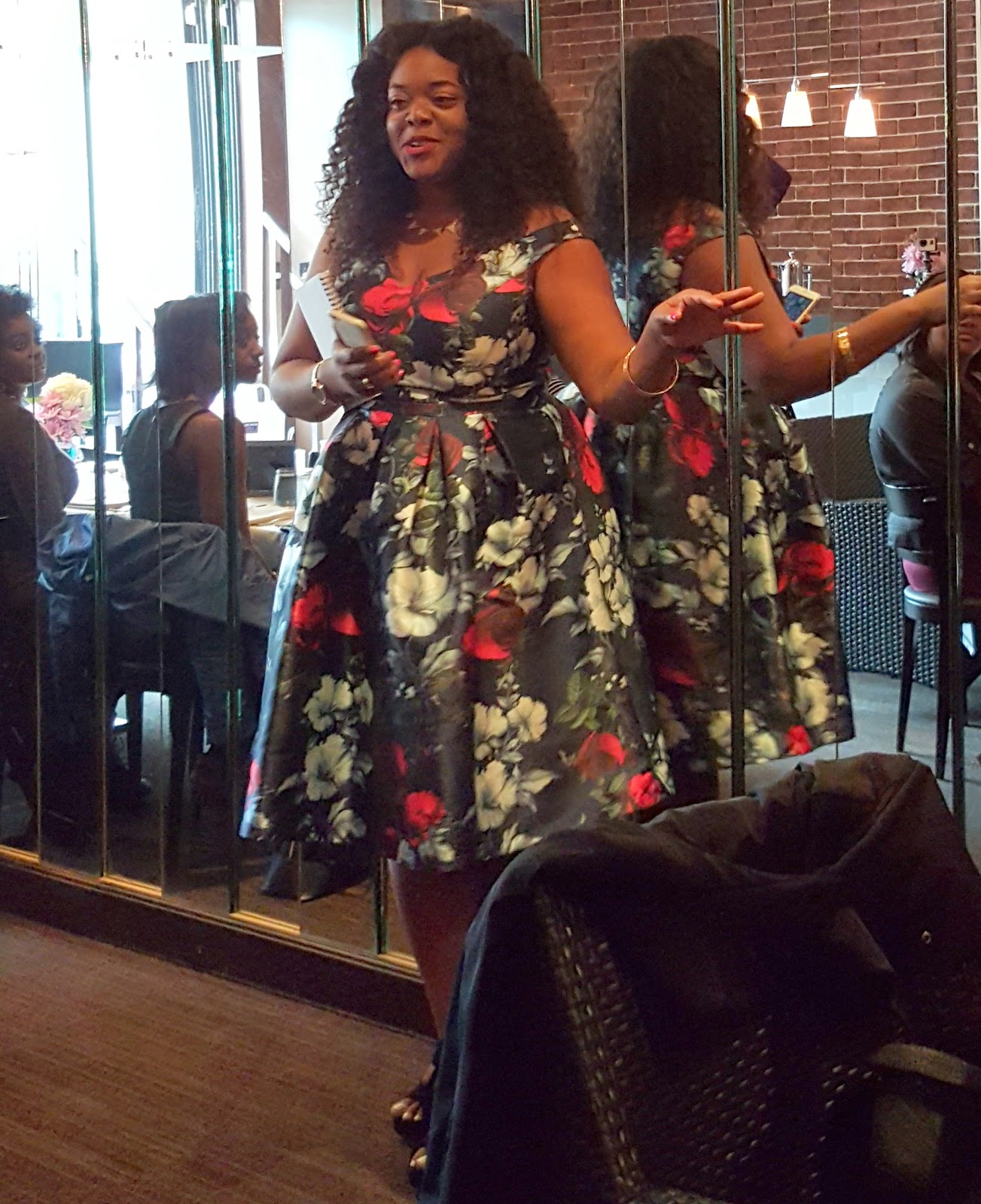 brown girls love empowerment brunch dc