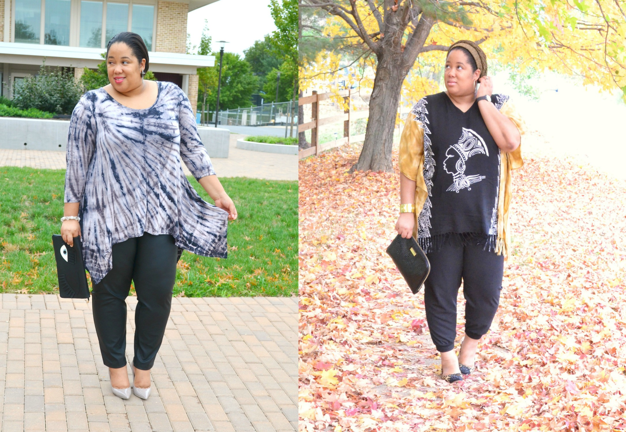 Fall Style - OOTD