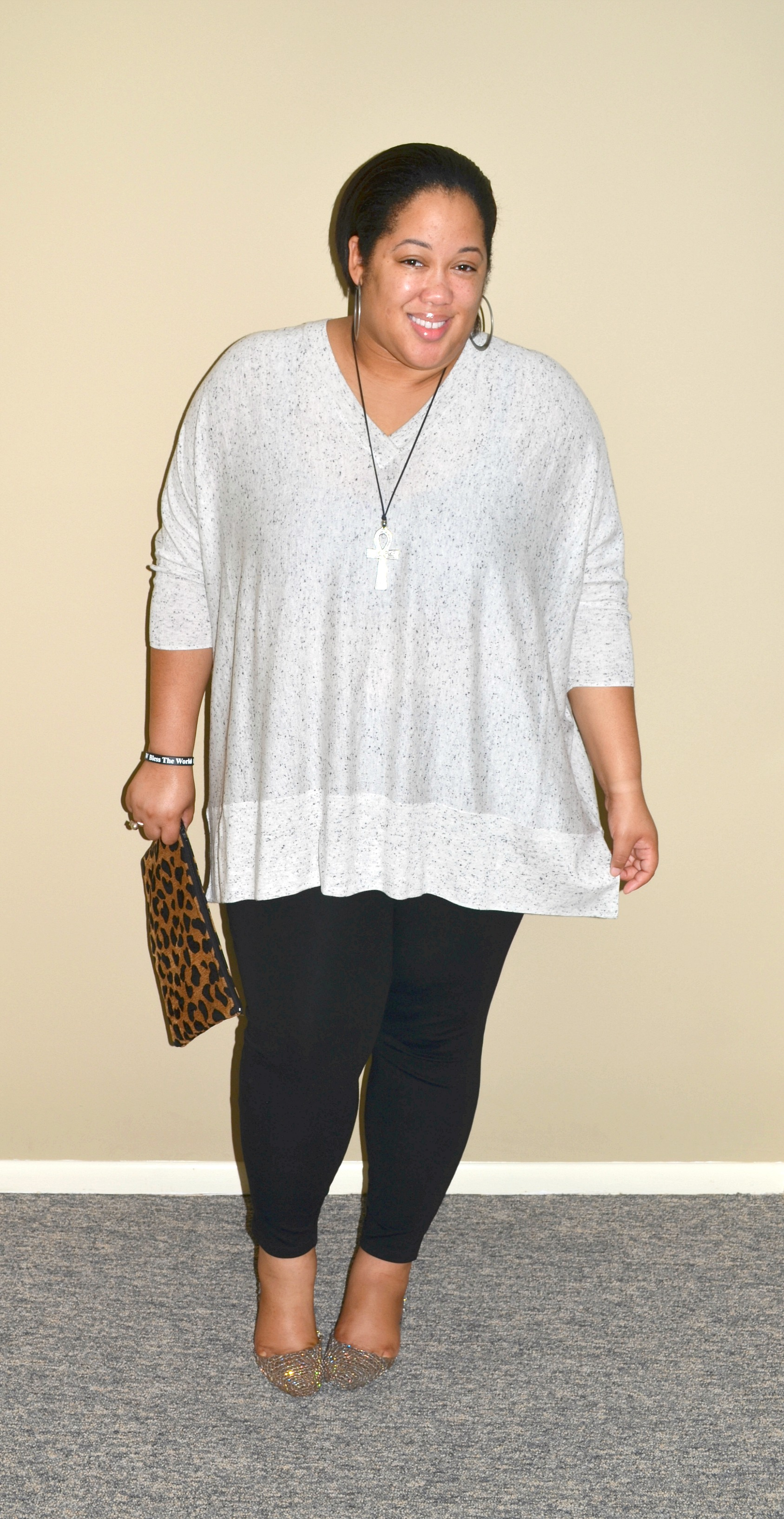Nordstrom Plus Size Casual Wear