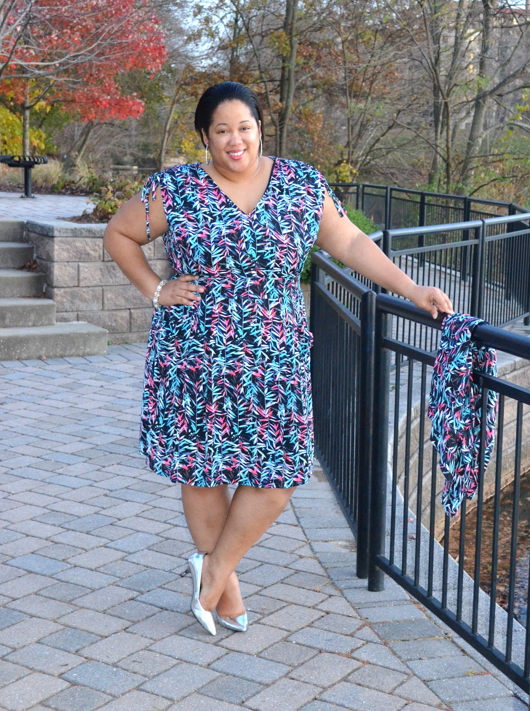 OOTD - Dress with Pockets