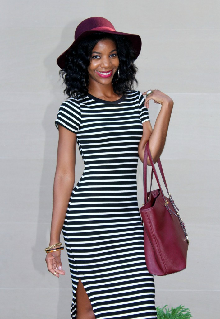 Wearing Stripes - The Style Perk