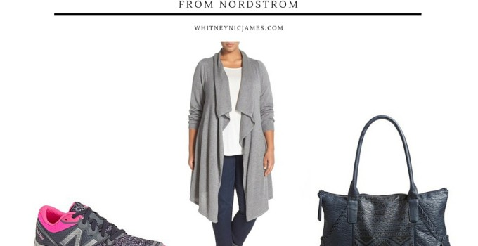 Personal Style | 5 Winter Wardrobe Must Haves from Nordstrom