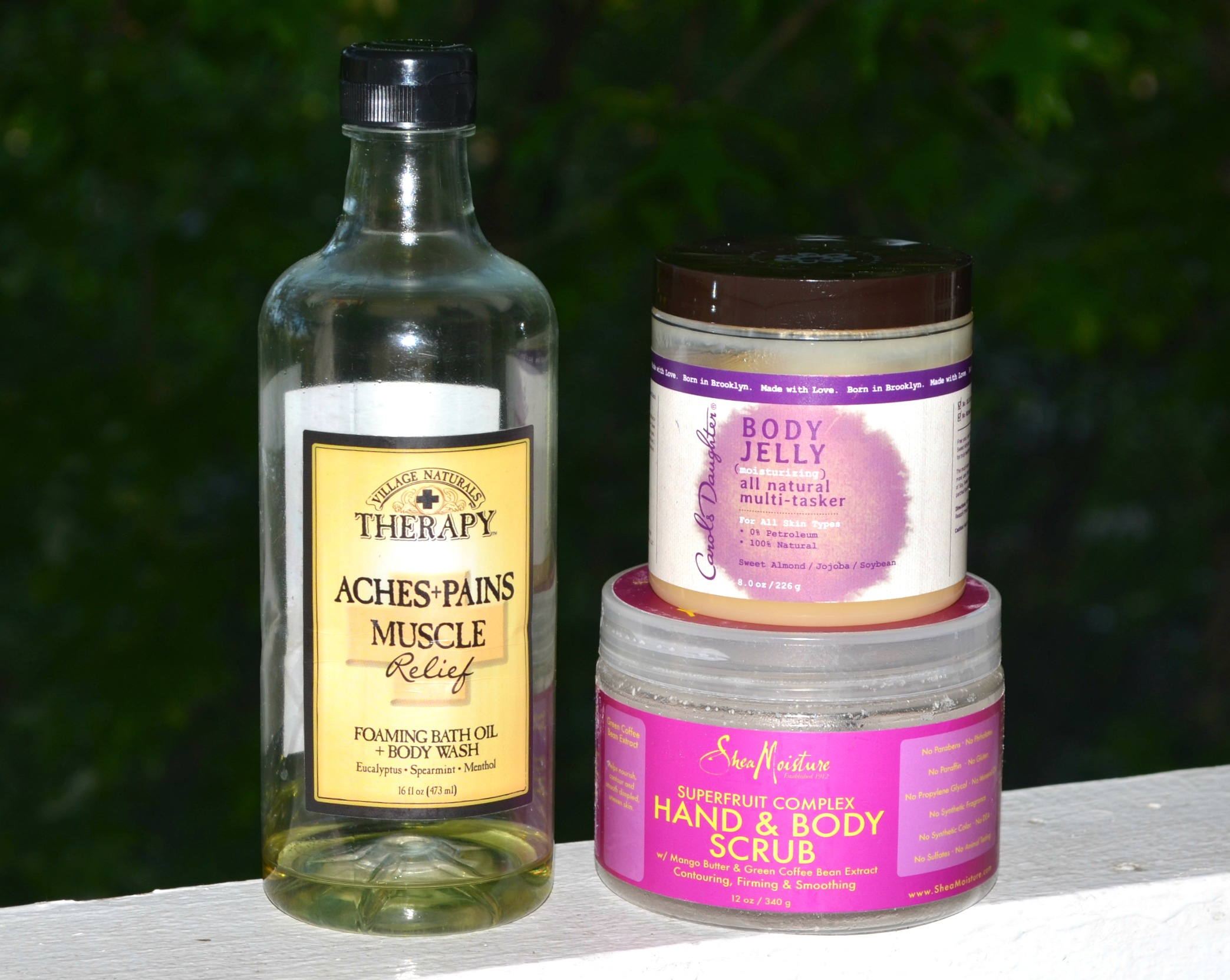 Summer Beauty Products Favorites