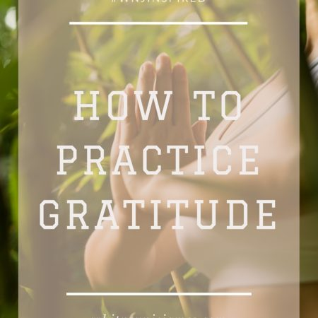 11 Scriptures on gratefulness