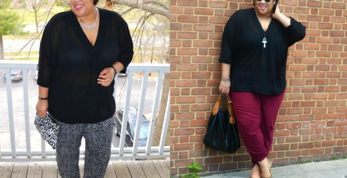 Personal Style   April Spring Style Recap + Adding Color to My Wardrobe