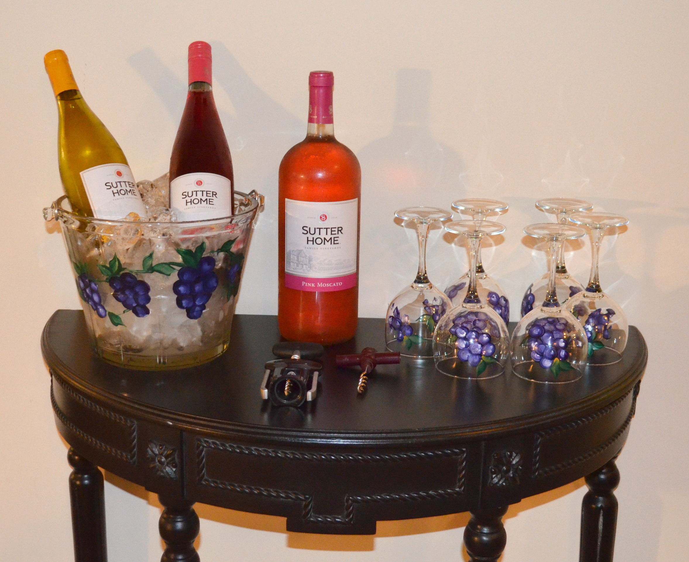 Sutter Homes Wines