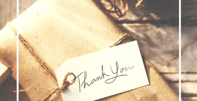 #WNJInspired | 7 Simple Reasons to be Thankful Everyday