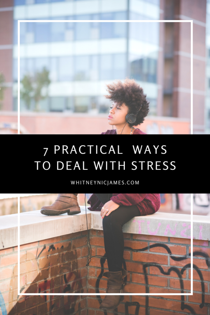 dealing with stress every day When dealing with stressful situations  amidst the hustle and bustle of everyday life  white, d (2016) 4 tips to change the way you deal with stress psych.