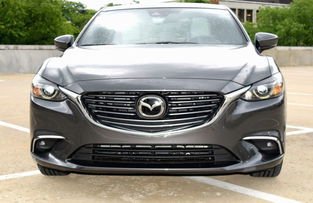 wnjdrives 2017 mazda 6 grand touring auto review. Black Bedroom Furniture Sets. Home Design Ideas