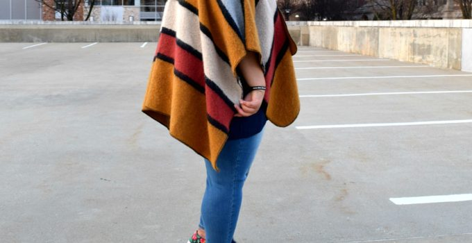 Personal Style | 3 Winter Accessories to Keep in Your Closet this Spring