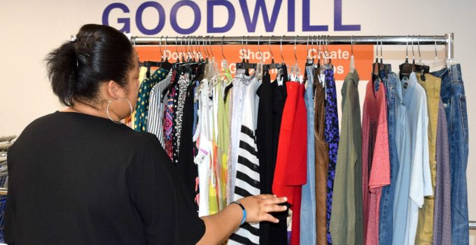 Events | Goodwill Industries of Monocacy Valley's 2nd Runway Fashion & Awards Show
