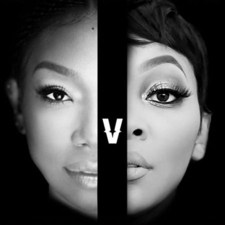 Brandy and Monica Verzuz Battle